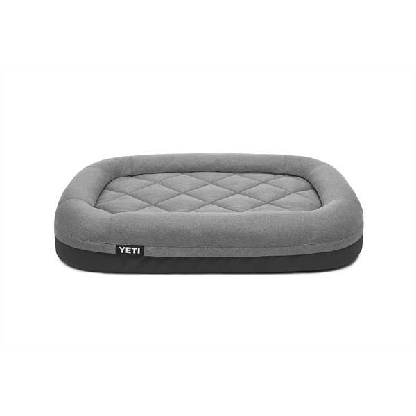 Yeti Trailhead Dog Bed - Grey Image 1