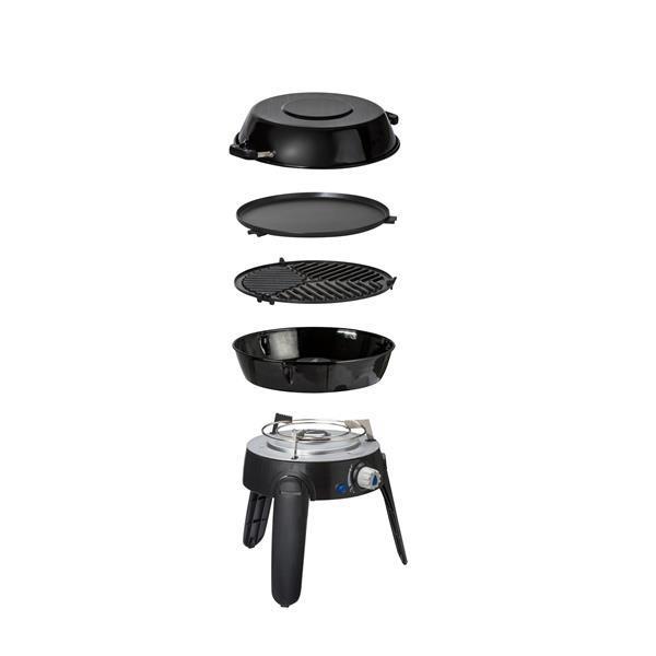 Cadac Safari Chef 2 LP QR Gas Barbecue Image 1