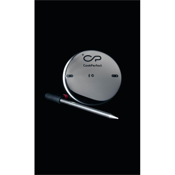 CookPerfect Comfort Meat Thermometer Image 1