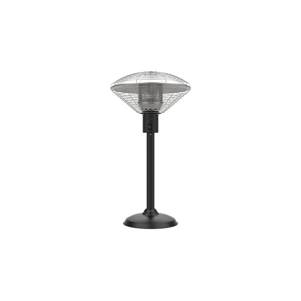 Sahara 4kW Stainless Steel Table Top Patio Heater Image 1