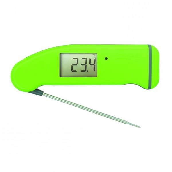 Thermapen Pro Green Probe Thermometer Image 1