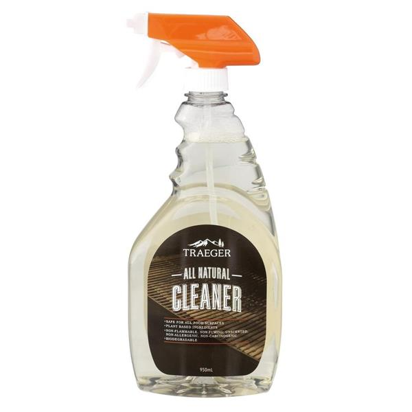 Traeger All Natural Grill Cleaner Image 1