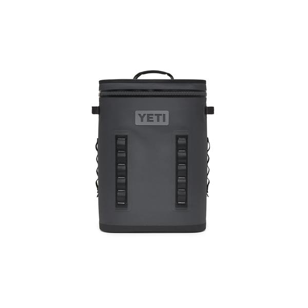 Yeti Backflip 24 - Charcoal Image 1