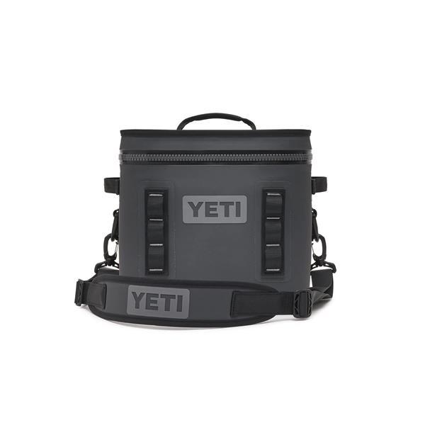 Yeti Hopper Flip 12 - Charcoal Image 1