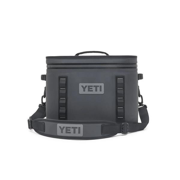 Yeti Hopper Flip 18 - Charcoal Image 1