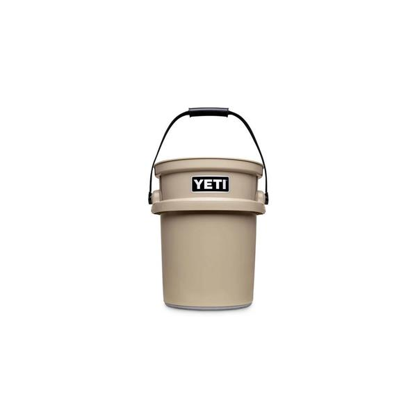 Yeti Loadout Bucket - Tan Image 1