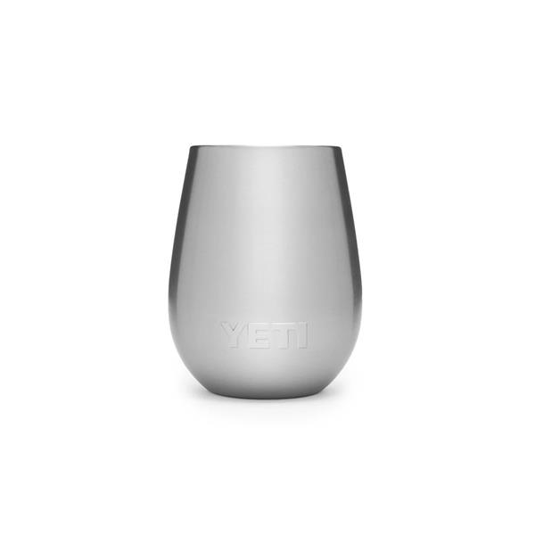 Yeti Rambler 10oz Wine Tumbler - St/St Image 1