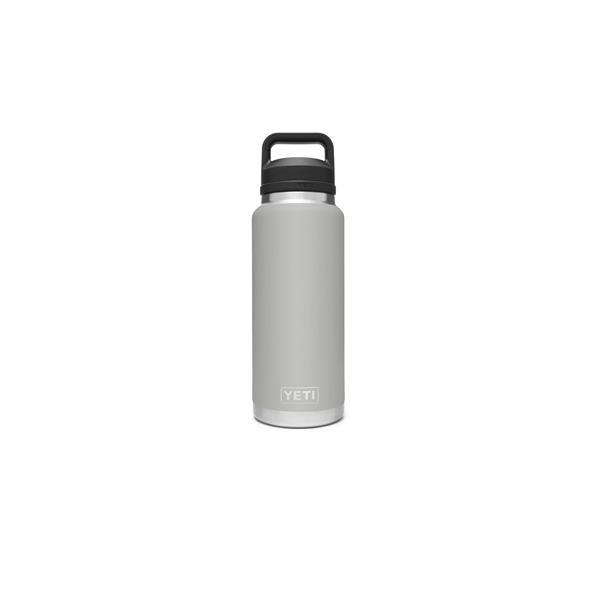 Yeti Rambler 36oz Bottle - Granite Grey Image 1