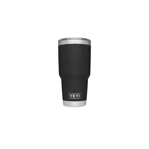 Yeti Rambler 30oz Tumbler - Black Image 1