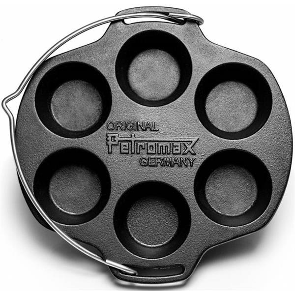 Petromax MF6 Muffin Tin Image 1