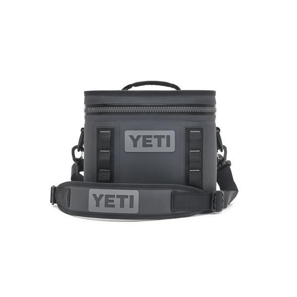 Yeti Hopper Flip 8 - Charcoal Image 1