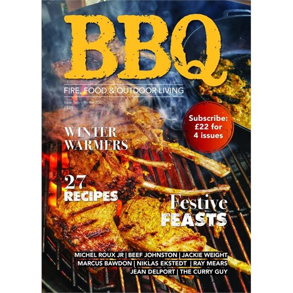 The BBQ Magazine Image 1