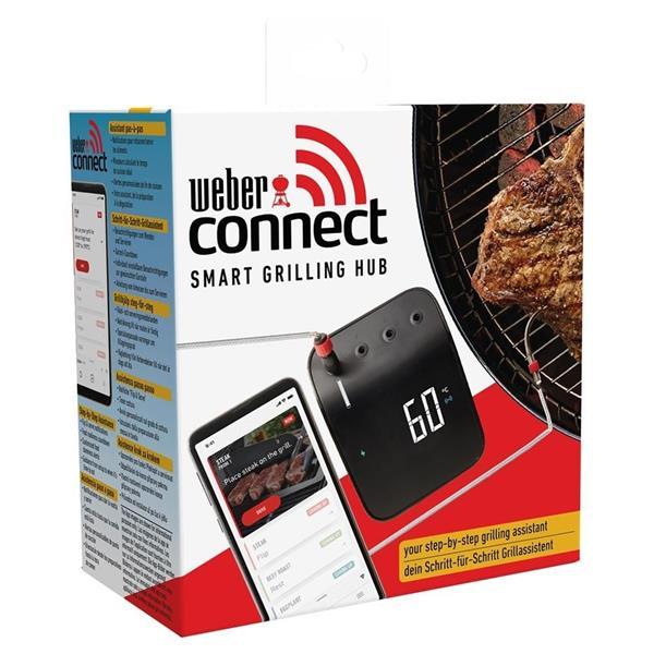 Weber Connect Smart Grilling Hub Image 1