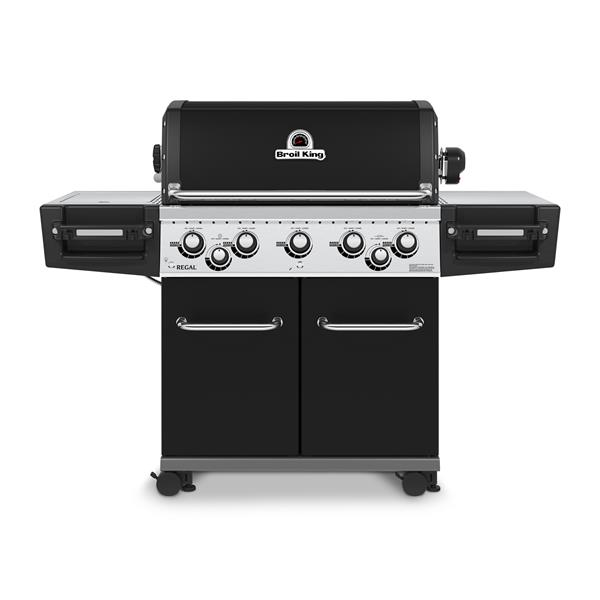 Broil King Regal 590 Barbecue Image 1