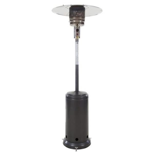 Sunred Grey 14kW Patio Heater Image 1