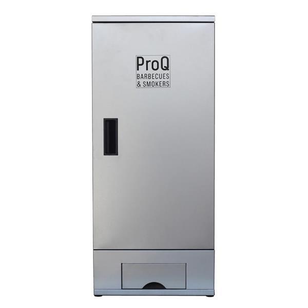 Pro Q Cold Smoking Cabinet Image 1