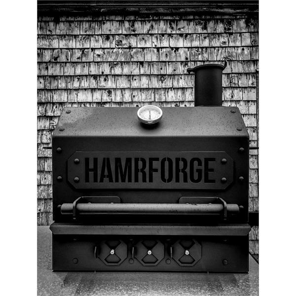 Hamrforge Old Iron Sides Image 1