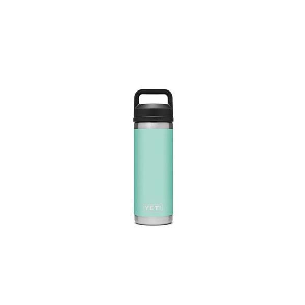 Yeti Rambler 18oz Bottle - Seafoam Image 1