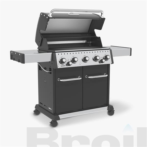 Broil King® Baron™ 590 Barbecue Image 1
