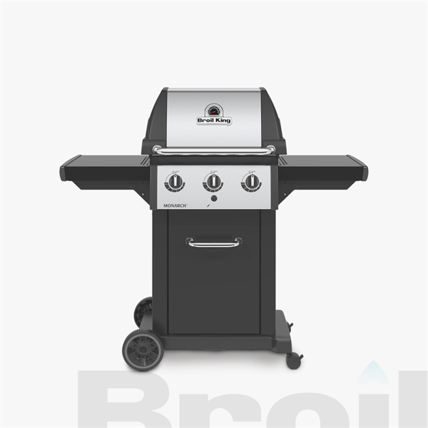 Broil King® Monarch™ 320 Barbecue Image 1