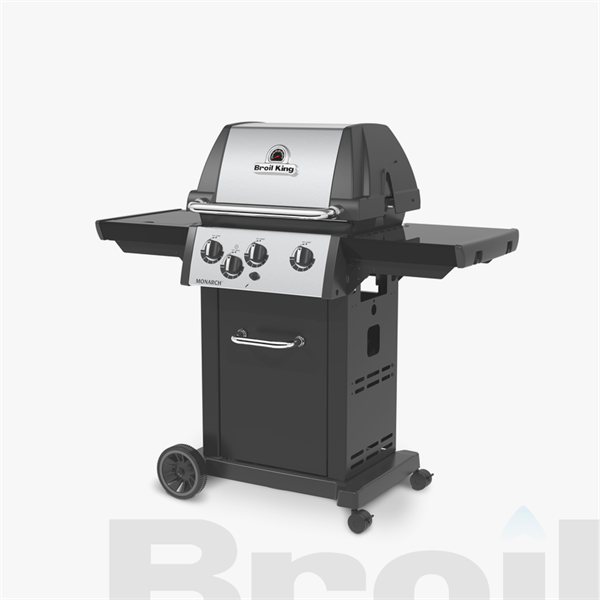 Broil King® Monarch™ 340 Barbecue Image 1