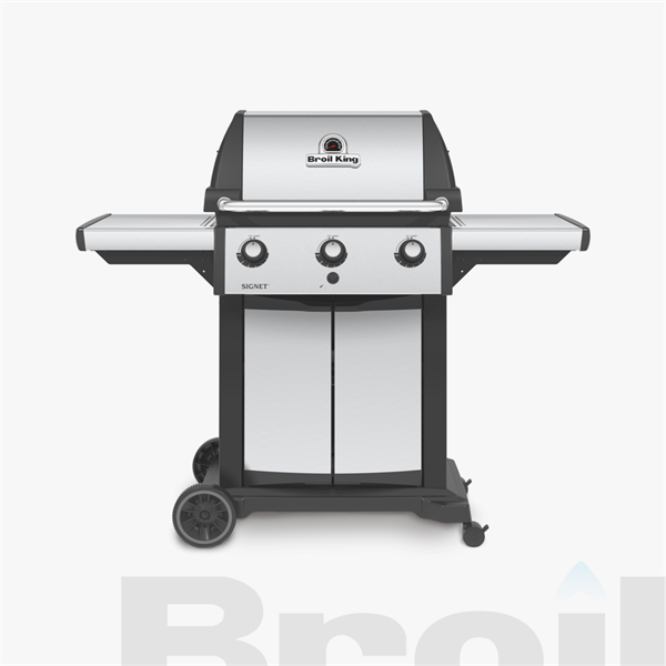 Broil King® Signet™ 320 Barbecue Image 1