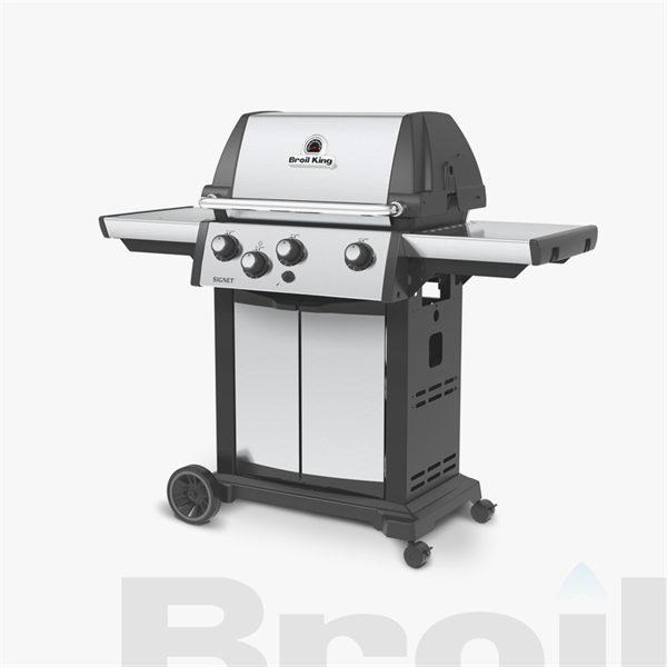 Broil King® Signet™ 340 Barbecue Image 1