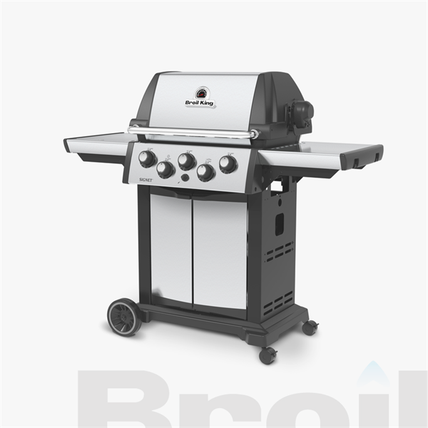 Broil King® Signet™ 390 Barbecue Image 1