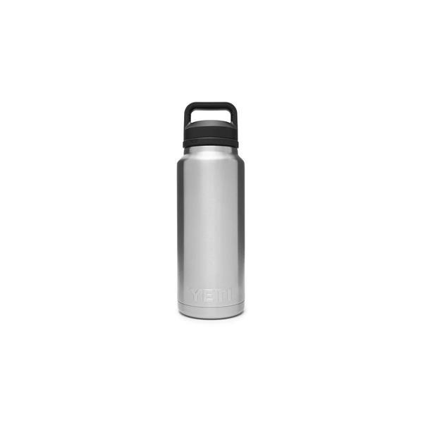 Yeti Rambler 36oz Bottle - St Steel Image 1