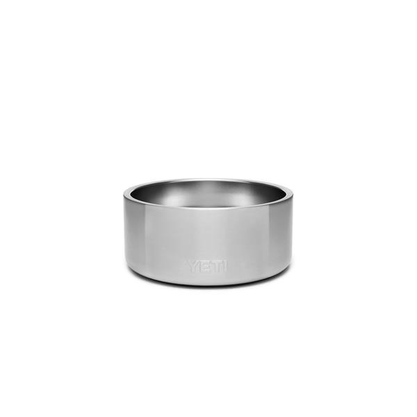 Yeti Boomer 4 Dog Bowl St Steel Image 1