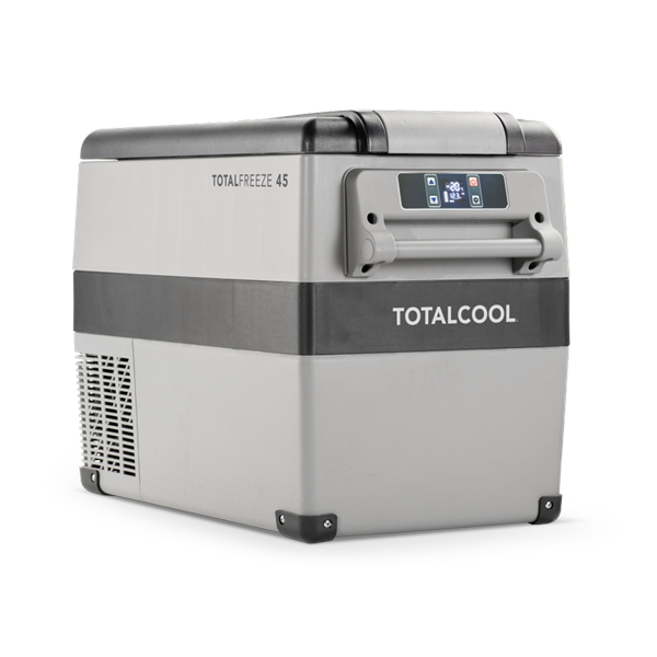 TotalCool TotalFreeze 45 Compressor Fridge Freezer Image 1