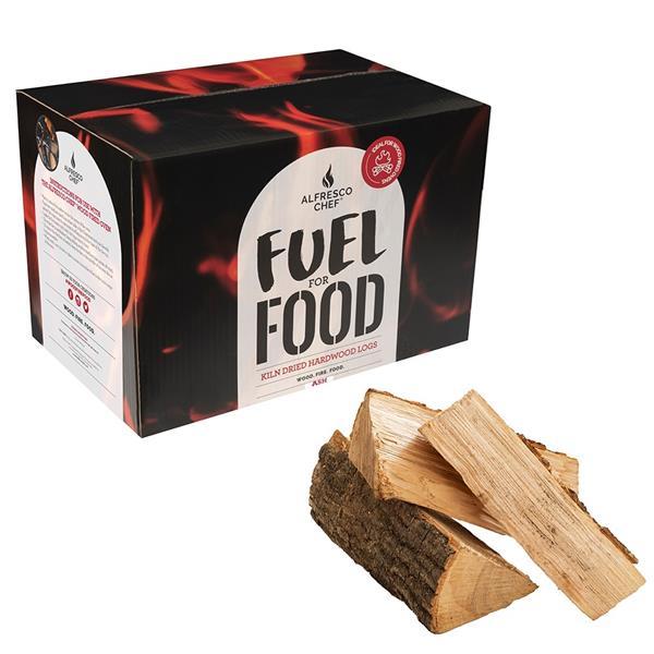 Alfresco Chef Oak Logs Image 1