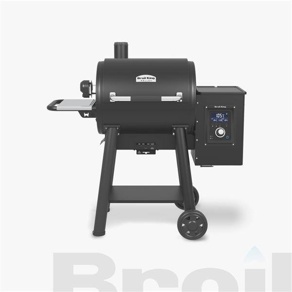 Broil King Regal 400 Pellet Grill Image 1