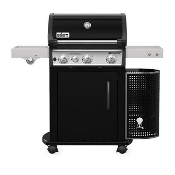 Weber Spirit EP-335 Premium GBS Gas Barbecue Image 1