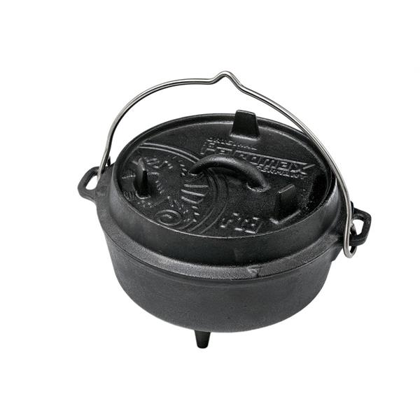 Petromax Dutch Oven FT3 (With Legs)  Image 1