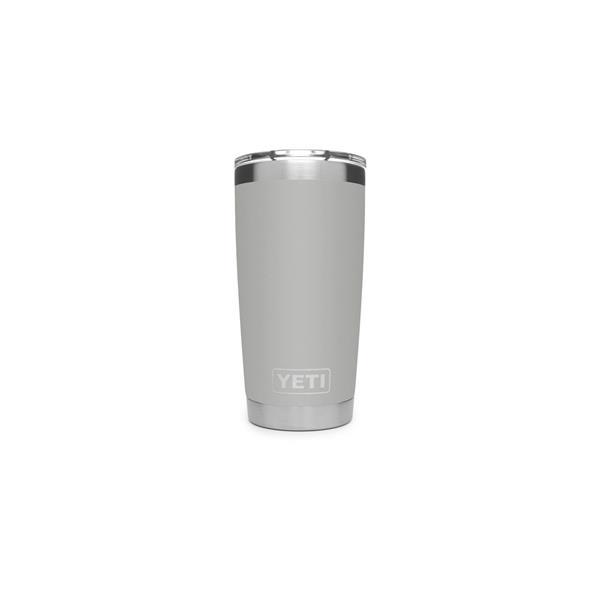 Yeti Rambler 20oz Tumbler - Granite Grey Image 1