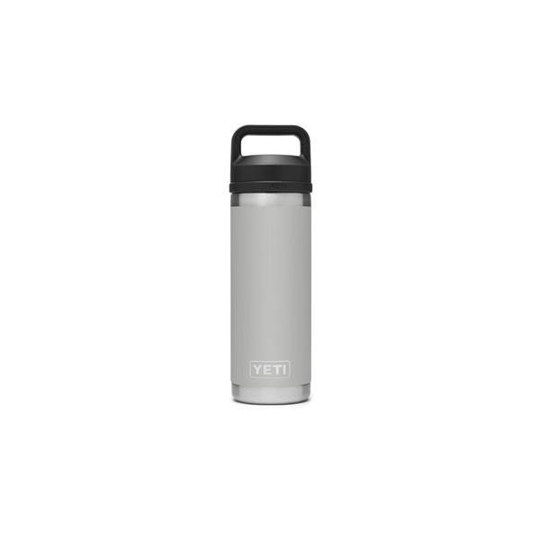 Yeti Rambler 18oz Bottle - Granite Grey Image 1