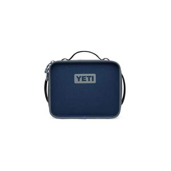 Yeti Daytrip Lunch Box - Navy Image 1