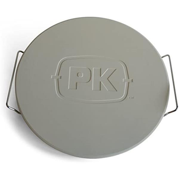 PK Grills - Pizza Stone Image 1