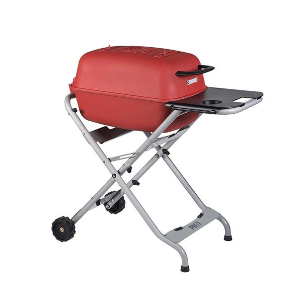 PK Grills - PKTX - Red Image 1