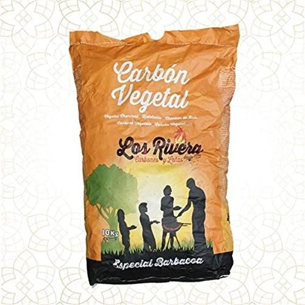 CPL 10kg Restaurant Grade Charcoal Image 1
