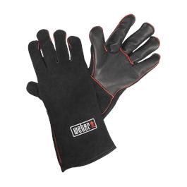 Weber BBQ Leather Gloves thumbnail
