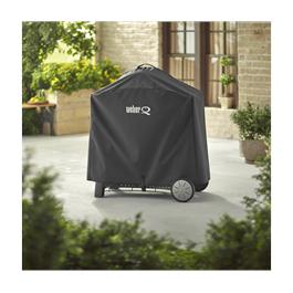 Weber Q3000 Premium Cover thumbnail