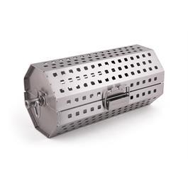 Broil King Stainless Steel Rotisserie Tumble Basket thumbnail