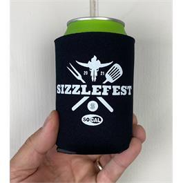 Sizzlefest - Koozie thumbnail