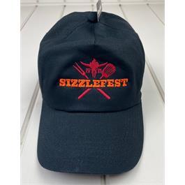 Sizzlefest Baseball Cap thumbnail
