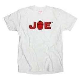 Kamado Joe - White Logo T-shirt X-Large thumbnail