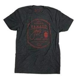 Kamado Joe - Grey Logo T-shirt Small thumbnail