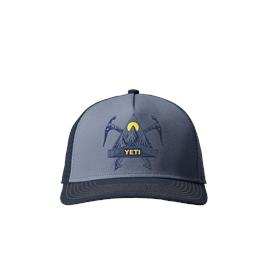 Yeti Mountaineer  Trucker - Navy/Blue thumbnail