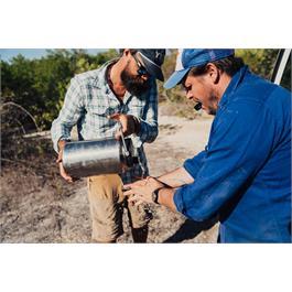 Yeti Rambler One Gallon Jug - Stainless Steel Thumbnail Image 3